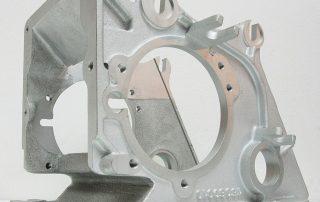 Vipaco Industries Lippstadt - Aluminium Sandguss