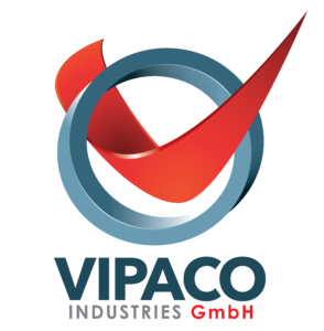Logo VIPACO Industries GmbH