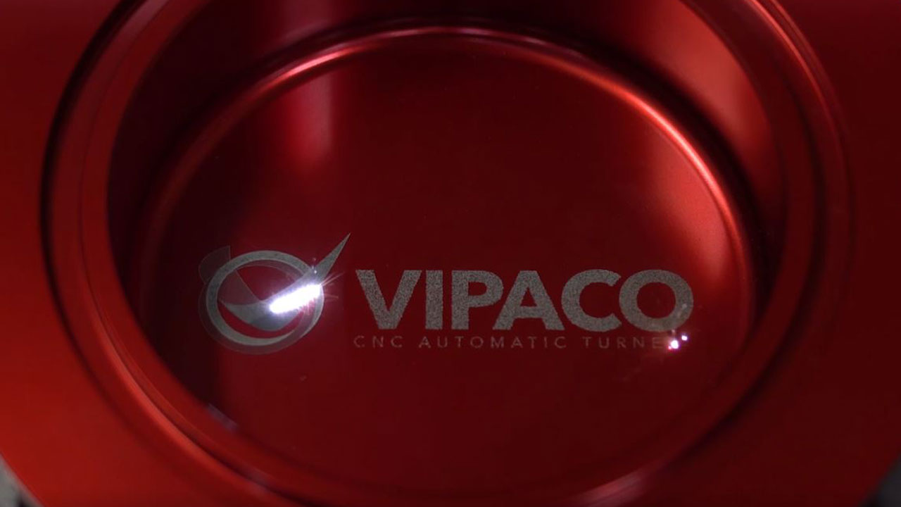 VIPACO Industries GmbH VIPACO S.R.L Impressionen