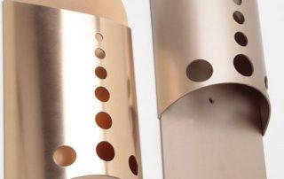 Vipaco Industries Lippstadt - Blechbearbeitung Italien Deutschland